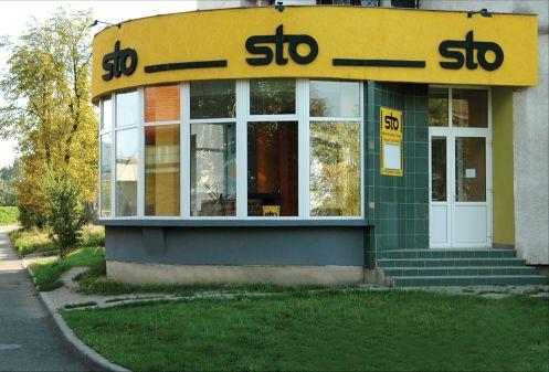 Tencuiala Decorativa Exterior Sto.Stosm Finisaje Pentru Fatade Interioare Renovari Sisteme De